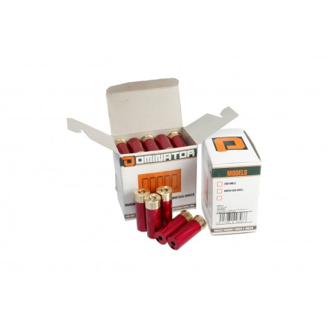 Dominator™  12 Gauge CO2 Shotgun Shells Pack (25 Shells/Pack)