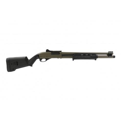 Dominator DM870 Shell-Ejecting Shotgun (Tactical MP) - Cerakote™ Flat Dark Earth