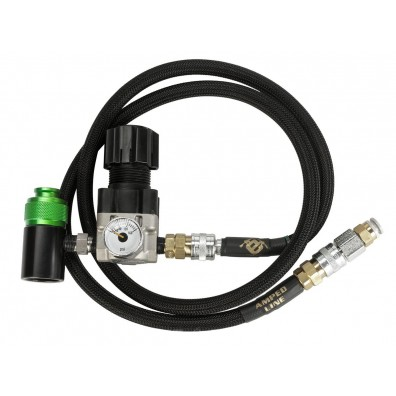 Evike / Amped Airsoft SLP QD Air Regulator System