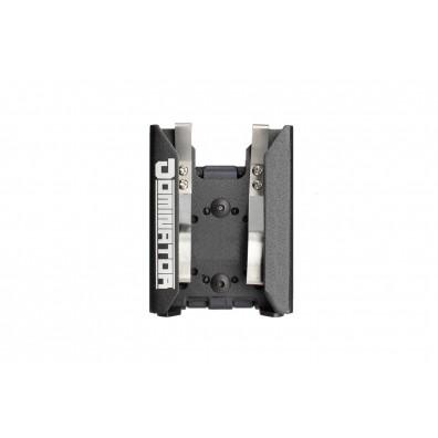 Dominator™ 4X 12 Gauge Shotshell Caddy / Stripper Clip (Black)