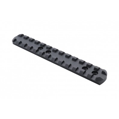 Dominator™ Top Mount Picatinny Rail