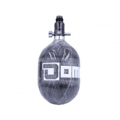 Dominator™ 48/4500 HPA Carbon Tank