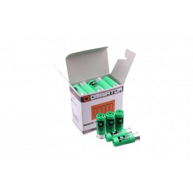 Dominator™ 12 Gauge Gas Shotgun Shells - Green (25 Shells/Pack)