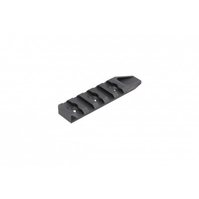 Dominator™ Keymod 5-Slot Rail Section (Type 2)