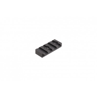 Dominator™ Keymod 4-Slot Rail Section (Type 1)