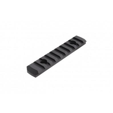 Dominator™ M-LOK 9-Slot Rail Section