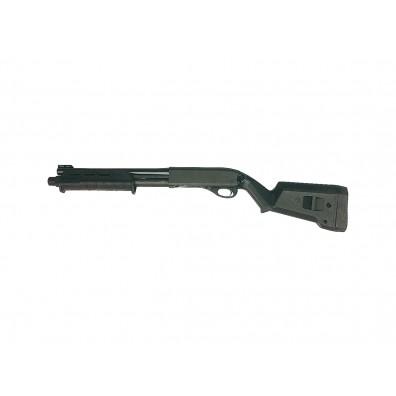 "Dominator DM870 Shell-Ejecting Shotgun - 14"" Barrel Tactical MP"